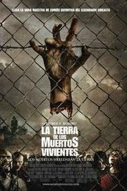 La Tierra de los Muertos Vivientes Película Completa HD 720p [MEGA] [LATINO] 2005