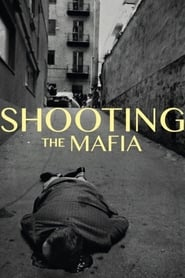 Poster for Shooting the Mafia
