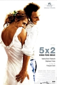 Poster Five Times Two 2004