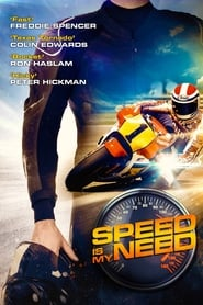 Speed Is My Need 2020