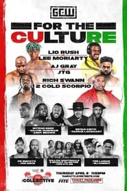 GCW For the Culture 2021 2021