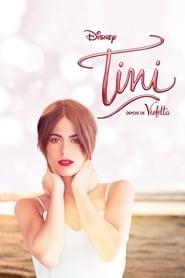 Tini: Depois de Violetta Torrent (2016)