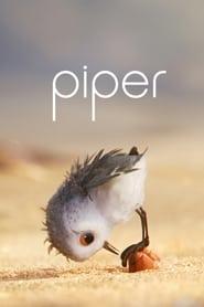 Piper แอนิเมชั่นสั้น ฉายปะหน้า