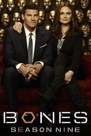 Bones: Season 9
