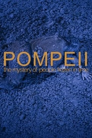 Pompeii: The Mystery of the People Frozen in Time movie