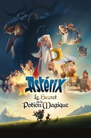 Asterix: The Secret of the Magic Potion [Swesub]