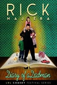 Rick Najera: Diary of a Dadman movie