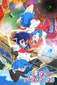 Poster Flip Flappers 2016