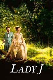 Poster Lady J