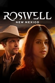 serie Roswell, New Mexico streaming