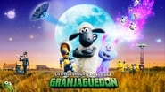 Captura de La oveja Shaun, la película: Granjaguedón