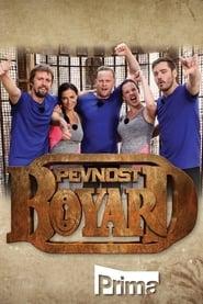 Pevnost Boyard 2016
