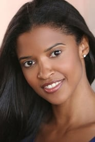 Photo de Renée Elise Goldsberry Quellcrist Falconer