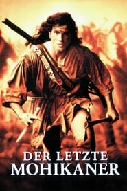 Der letzte Mohikaner (1992)