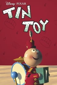 Poster Tin Toy 1988