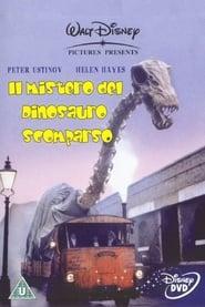 Il mistero del dinosauro scomparso 1975