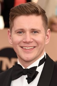 Portrait of Allen Leech