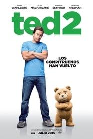 Ver Ted 2 Online HD Español y Latino (2015)