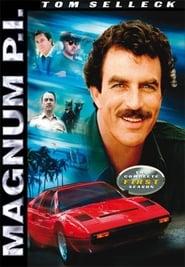 Magnum, P.I. - Season 1 (1980) poster