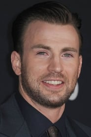 Photo de Chris Evans Steve Rogers / Captain America