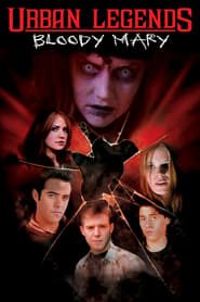 Poster Urban Legends: Bloody Mary 2005