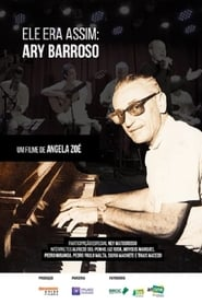 Poster Ele Era Assim: Ary Barroso 2019