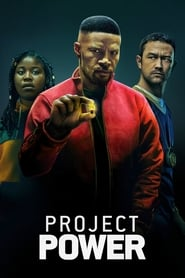 Project Power (2020) Hindi