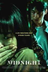 Midnight (2021) poster