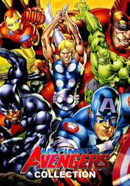 Os Novos Vingadores: Os Heróis do Amanhã Dublado Online