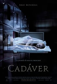 Imagen Cadáver (2018) | The Possession of Hannah Grace