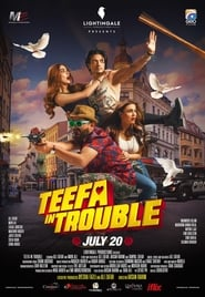 Teefa In Trouble  Afsomali