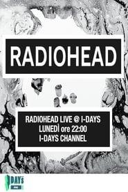 Radiohead – Live at I-Days 2017