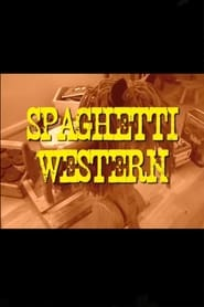 Spaghetti Western movie