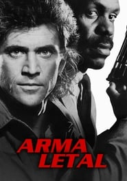 Arma mortal 1 (1987) Lethal Weapon