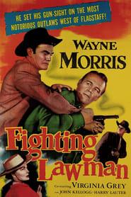 Fighting Lawman 1953