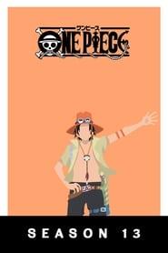 One Piece: Season 13 Full Season Online on Openload Movies