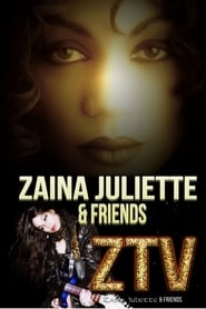 Seriencover von Zaina Juliette & Friends