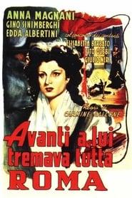 Avanti a lui tremava tutta Roma 1946