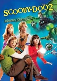 Scooby-Doo - Szörnyek póráz nélkül