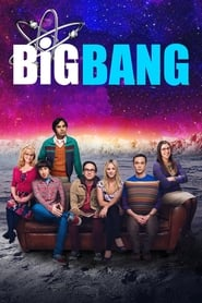 La Teoria Del Big Bang: Temporada 11