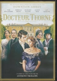 Poster Doctor Thorne 2016