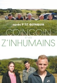 Poster CoinCoin et les Z'inhumains 2018