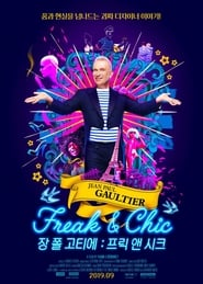 Regardez Jean-Paul Gaultier: Freak and Chic Online HD Française (2019)