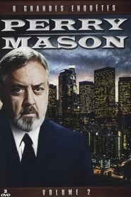 Perry Mason: The Case of the Lethal Lesson 1989