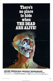 The Dead Are Alive (1972)