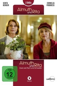 Almuth und Rita – Zwei wie Pech und Schwefel