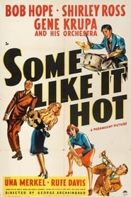 Some Like It Hot (1939)