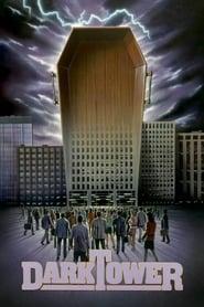 Hochhaus des Schreckens