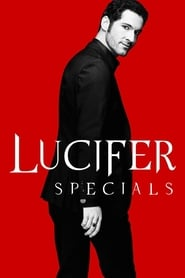 Lucifer - Season 4 Episode 4 : All About Eve