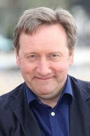 Photo de Neil Dudgeon Chief inspector John Barnaby